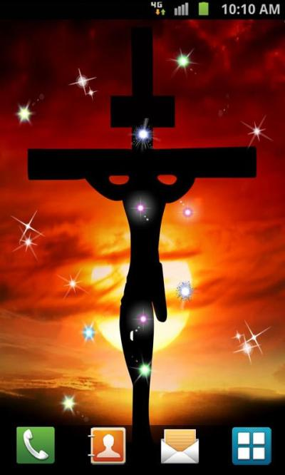 Jesus Cross Live Wallpaper - Android Apps on Google Play