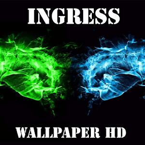 Ingress Live Wallpaper (2.10 Mb) - Latest version for free download on General Play