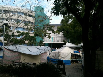 C.D.T.I. hospital, and grounds