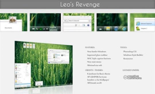 leo__s_revenge