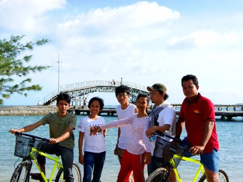 pulau%20tidung%207 Tak Terlindung Di Pulau Tidung