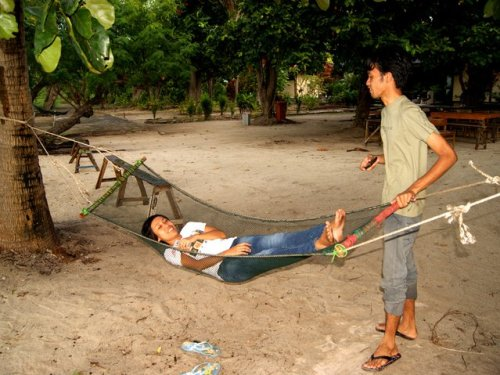 pulau%20tidung%2013 Tak Terlindung Di Pulau Tidung