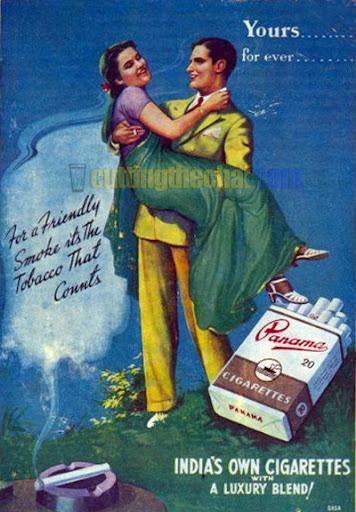 Panama cigarettes