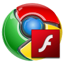 Google Chrome con Flash