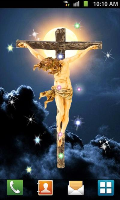 Jesus Cross Live Wallpaper - Android Apps on Google Play