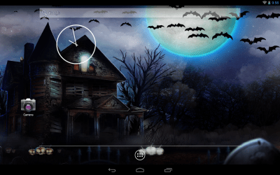 Halloween Live Wallpaper - Android Apps on Google Play
