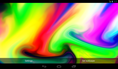 Color Mixer Live Wallpaper - Android Apps on Google Play