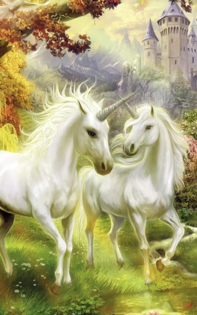 Unicorn Live Wallpaper - Android Apps on Google Play