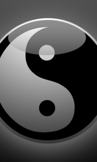 Download the Yin Yang 3D Live Wallpaper Android Apps On NoneSearch.com