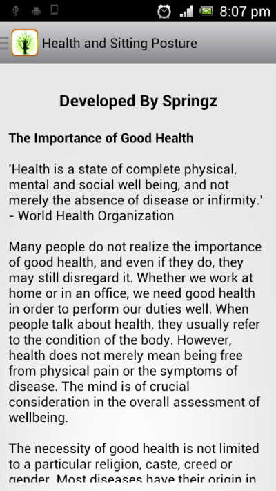 Essay how to get a healthy life - Stonewall Services