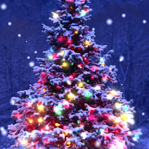 Christmas Live Wallpaper - Android Apps on Google Play