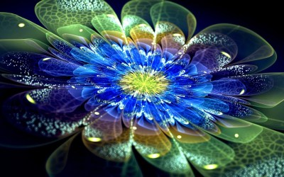 4D Neon Flowers Wallpapers - Android Apps on Google Play