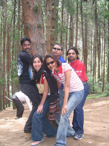 Ooty trip