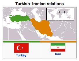 Iran - Turkey Relations