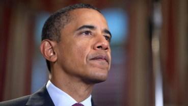 US President Obama. White House Photo, Chuck Kennedy, 9/9/11