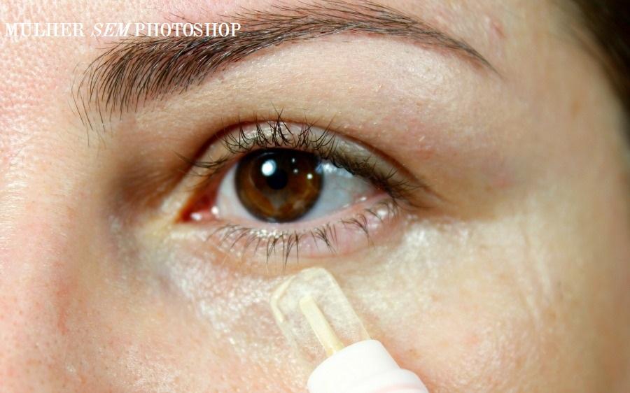 Idealia Olhos - resenha