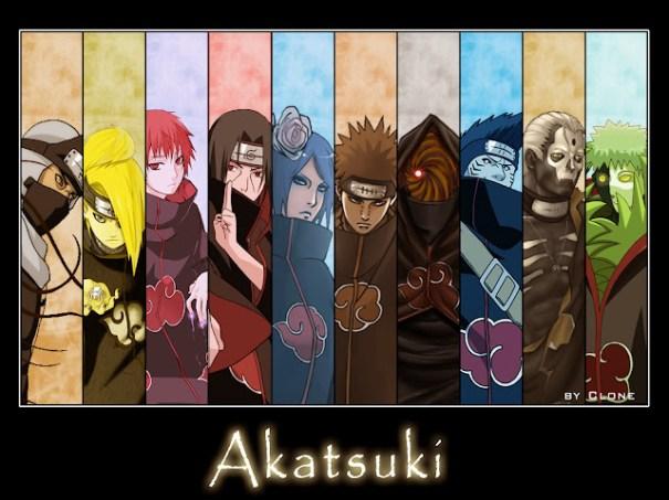 Akatsuki Wallpapers