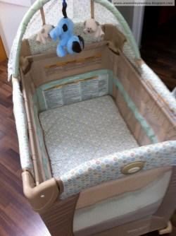 Small Of Graco Travel Lite Crib