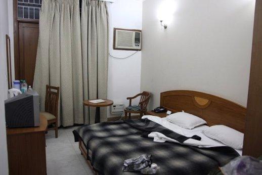 city center inn hotel bhogal delhi