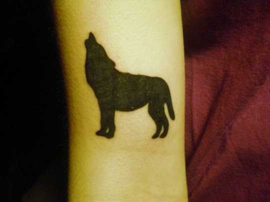 50 best wolf tattoos designs and ideas for men and women. Black Bedroom Furniture Sets. Home Design Ideas