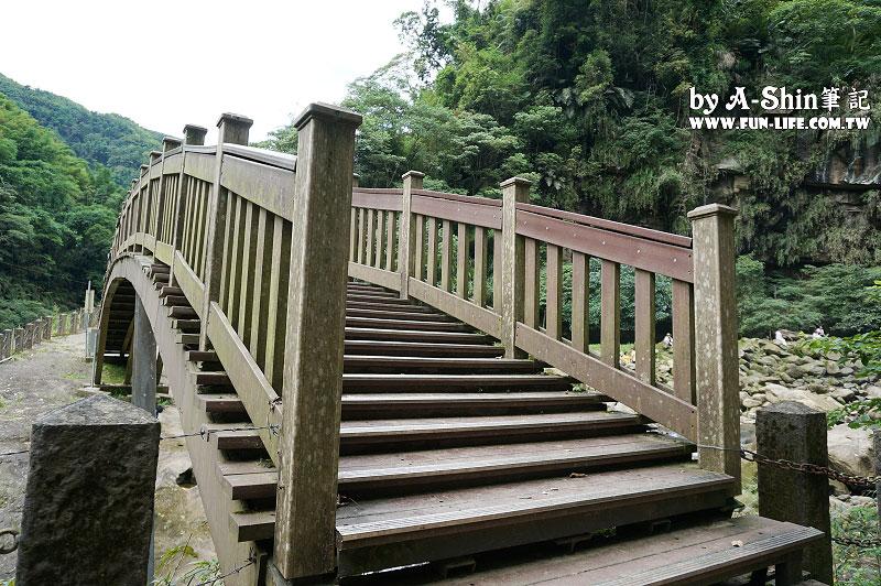 南投竹山遊-竹山天梯-太極峽谷-青龍瀑布35