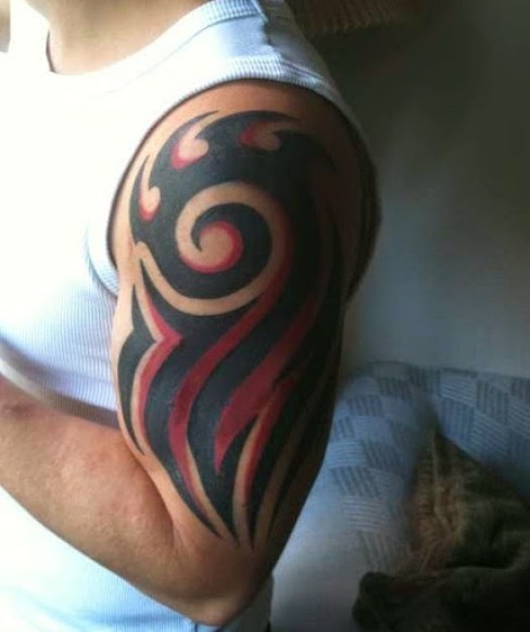 temporary tribal tattoos designs
