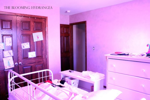 Anna\'s Room Makeover