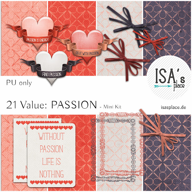 Values of Life Passion