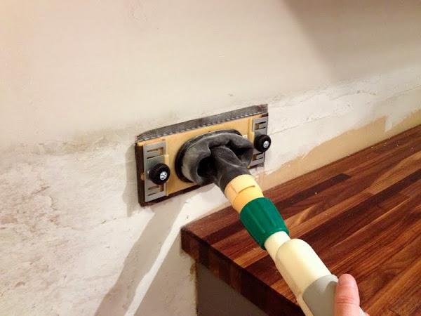 drywall sanding kit