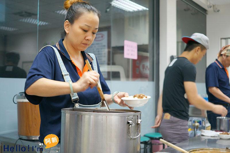 台中西區小吃,甲八碗米糕肉羹-5