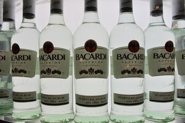 bacardi distillery