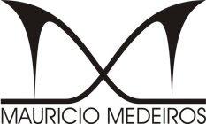 Mauricio Medeiros Logo