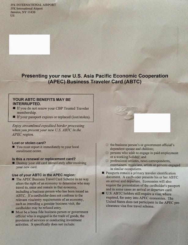 Renewal of apec business travel card yoktravels abtc apec business travel card for us canadian citizens updates colourmoves