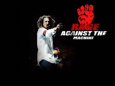 Historiador do Rock: Wallpapers Rage Against The Machine