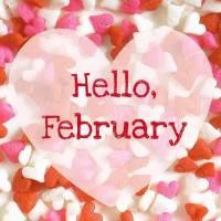 HAPPY NEW MONTH!!!