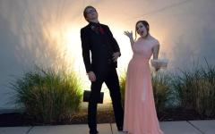 Prom 2014:  Lancer Media takes red carpet photos