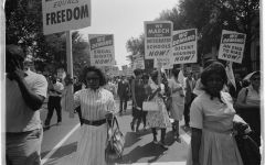 Frederick celebrates 50th anniversary of the signing of the Civil Rights Act of 1964
