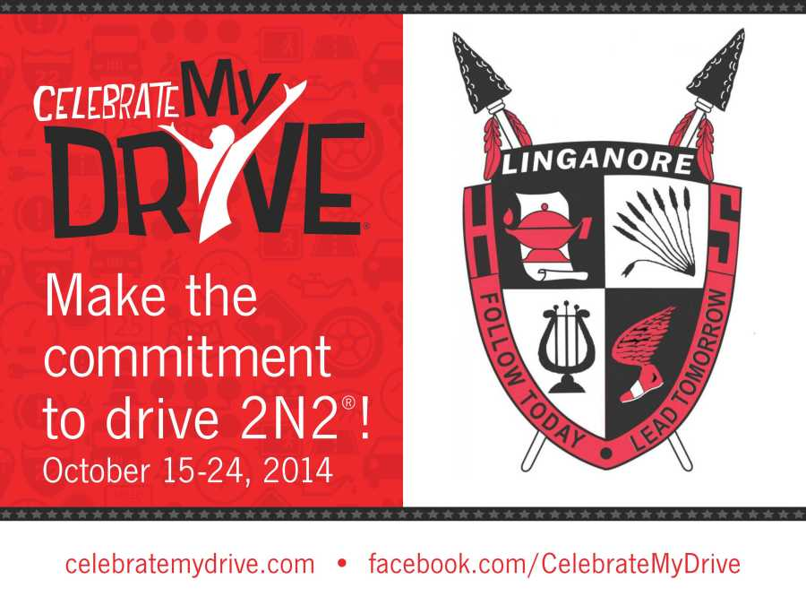 LHS could win $100,000 and concert with Celebrate My Drive