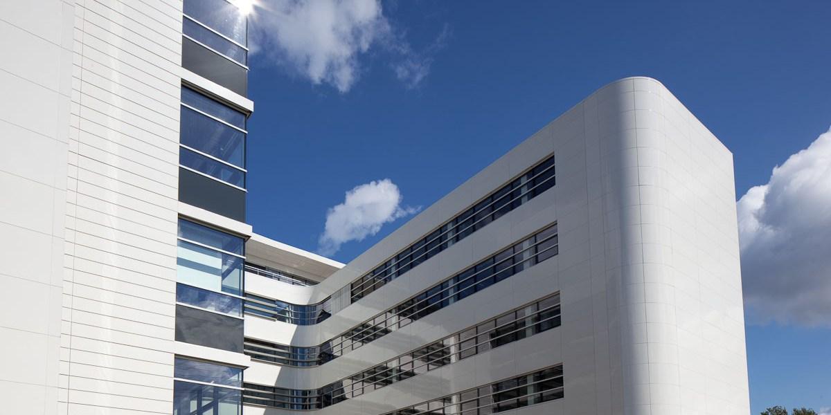 BOSCH/SIEMENS/HAUSGERÄTE, NEUBAU 2011, ARCHITEKT: GEWERS & PUDE