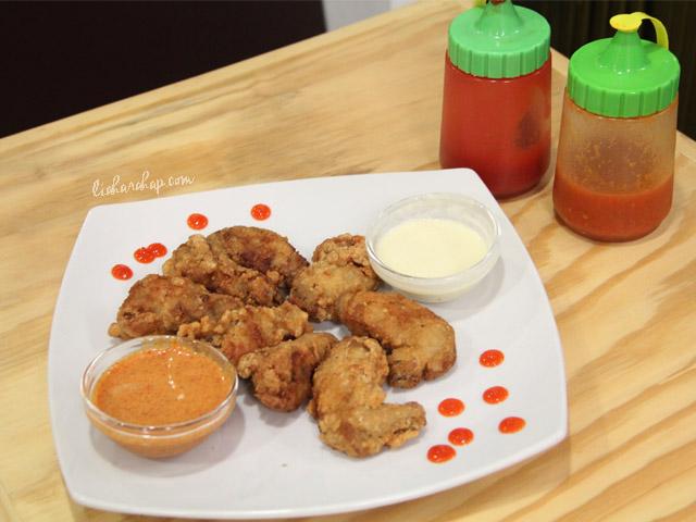 menu-chicken-paikut-wings-rice-kelapa-gading