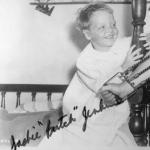 Jackie Butch Jenkins