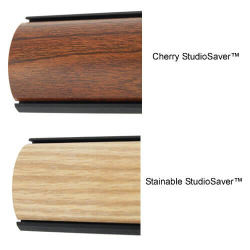 StudioSavers Cord Cover - Cherry