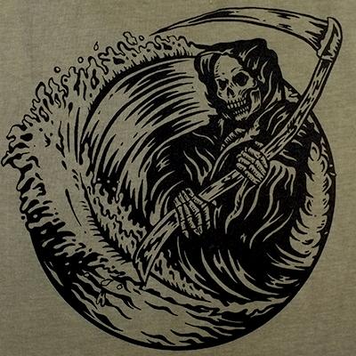 reaper thumb