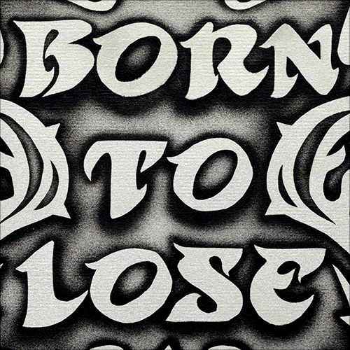 born to lose thumbnail
