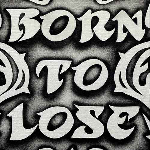 born to lose thumbnail