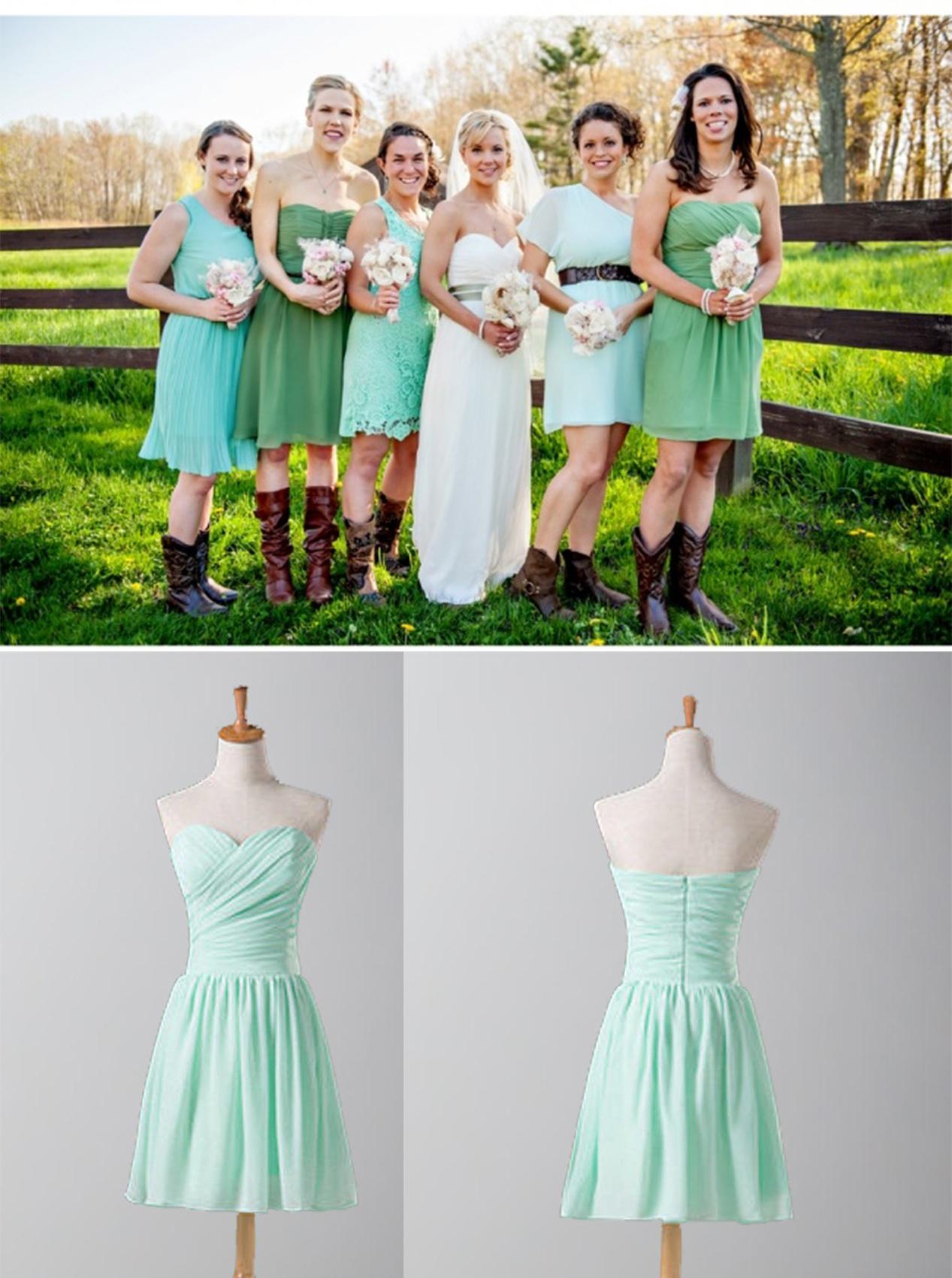 best shabby chic wedding inspirations country chic wedding dresses shabby chic green bridesmaid dress UK