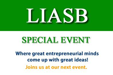 LIASB October Event - Jeff Goldberg