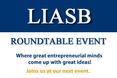 LIASB September  Event - Fall Roundtable
