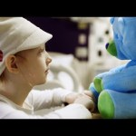 Huggable, The Robot for Pediatric Cancer Patients