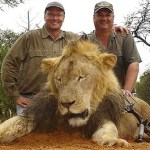 Walter Palmer Captured! Teens Now Making Their Own Braces